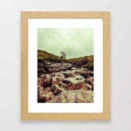 SCOTLAND / Glen Etive, Highlands / 02 Framed Art Print