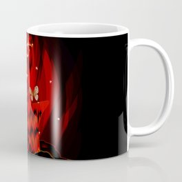 Flame Sprite Coffee Mug