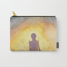 47 Sunsets Carry-All Pouch