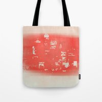 tokyo Tote Bags featuring Tokyo by Fernando Vieira
