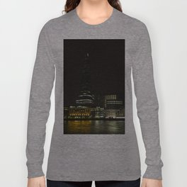 The Shard and Southbank Long Sleeve T-shirt