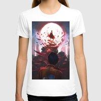 akira T-shirts featuring Akira by °thoOm