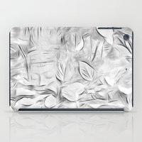 meditation iPad Cases featuring Meditation by Dorothy Pinder
