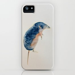 The Taming of my Shrew iPhone Case