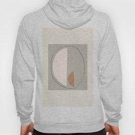 Minimal Abstrac Shapes 6 Hoody