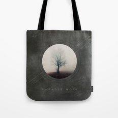 Paradis Noir Tote Bag
