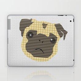 Pug! Laptop & iPad Skin