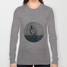 I LIVE IN A DREAM Long Sleeve T-shirt