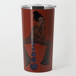 Chisom Travel Mug