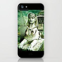 guardian no.2  iPhone Case