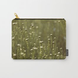 Dasies Carry-All Pouch
