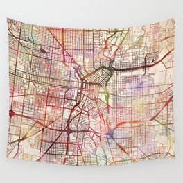San Antonio Wall Tapestry