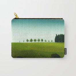 sequence Carry-All Pouch