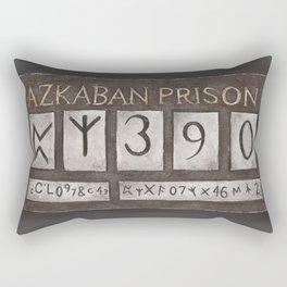 Prisoner of Azkaban Rectangular Pillow