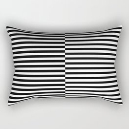 ASCII All Over 06051313 Rectangular Pillow