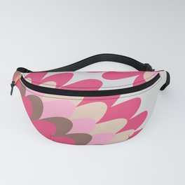Dahlia at Home Fanny Pack