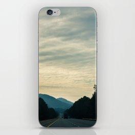Oak Ridge TN iPhone Skin