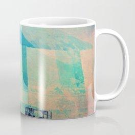 Monoliths Coffee Mug