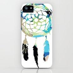Catching Dreams iPhone (5, 5s) Slim Case