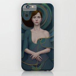492 iPhone Case