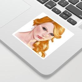 idol Sticker