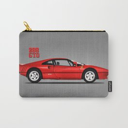 The 288 GTO 1985 Carry-All Pouch