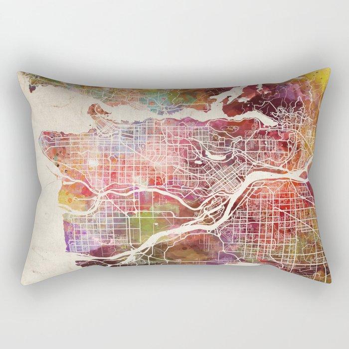 Vancouver Rectangular Pillow