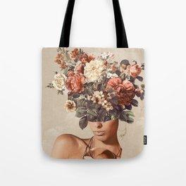 Flower-ism II Tote Bag