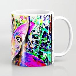 Efflorescent Tabitha Coffee Mug