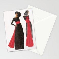 Gala Girl Stationery Cards