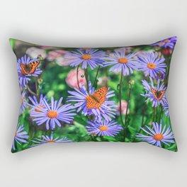 Bright Summer Rectangular Pillow