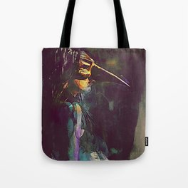 Miasma Tote Bag