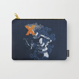 My hideous X Carry-All Pouch