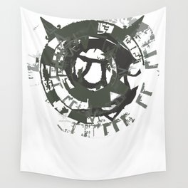 Failure Wall Tapestry