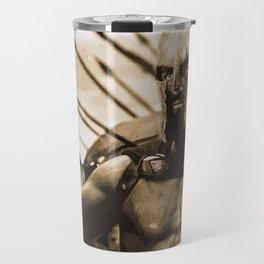 Leonidas Travel Mug