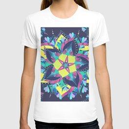 Mandala Dream T-shirt
