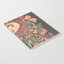 Chloris Notebook