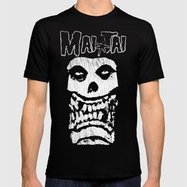 MAI TAI...fits T-shirt