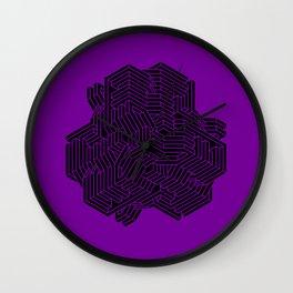 Cloister Wall Clock
