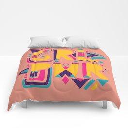 GRL PWR Comforters