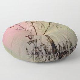 Twilight Floor Pillow