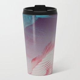 pixel dream K1 Metal Travel Mug