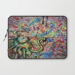 What a Mess! Laptop Sleeve