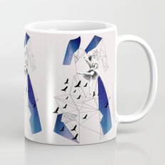 Filled with stars Mug