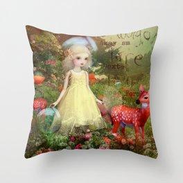 cecelia Throw Pillow