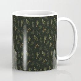Fresh Herbs 2 Coffee Mug