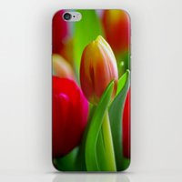 easter iPhone & iPod Skins featuring Easter by Herzensdinge