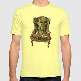 Thrown Throne 1 T-shirt