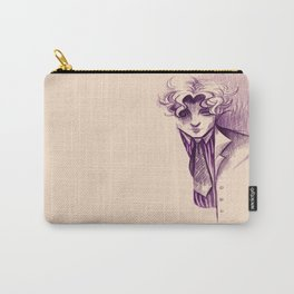 Yoshikage Kira Carry-All Pouch
