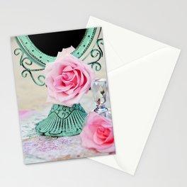 Shabby Romance Stationery Cards